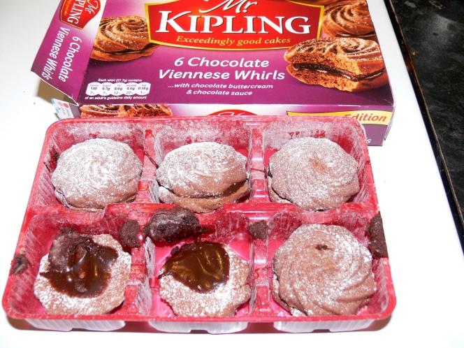 Mr. Kipling