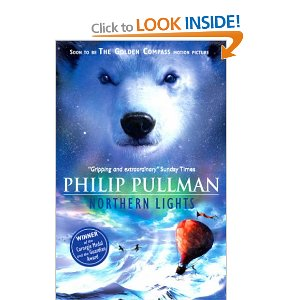 Northern Lights By Philip Pullman Was Chosen By Lilyu0027s Son Tommy As Our Book  Club Read This Month. I Ordered The Book From The Book Depository And When  It ... Amazing Ideas