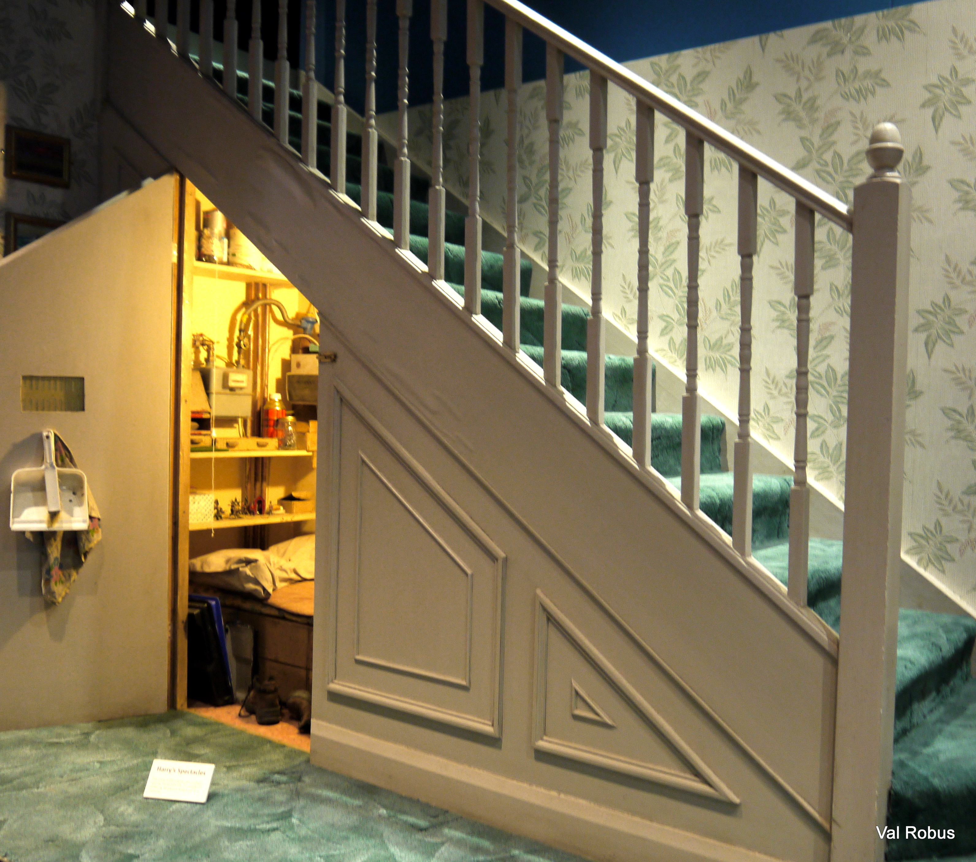 Big Boy Bedroom Ideas The Making Of Harry Potter