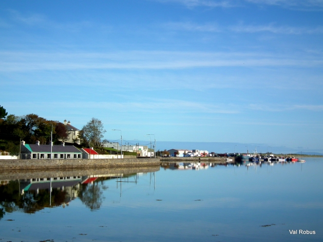 Killala Harbour