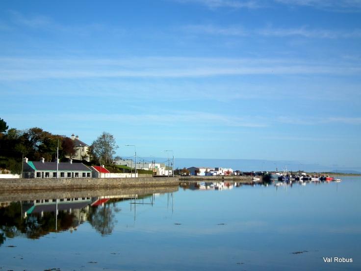 Killala Harbour