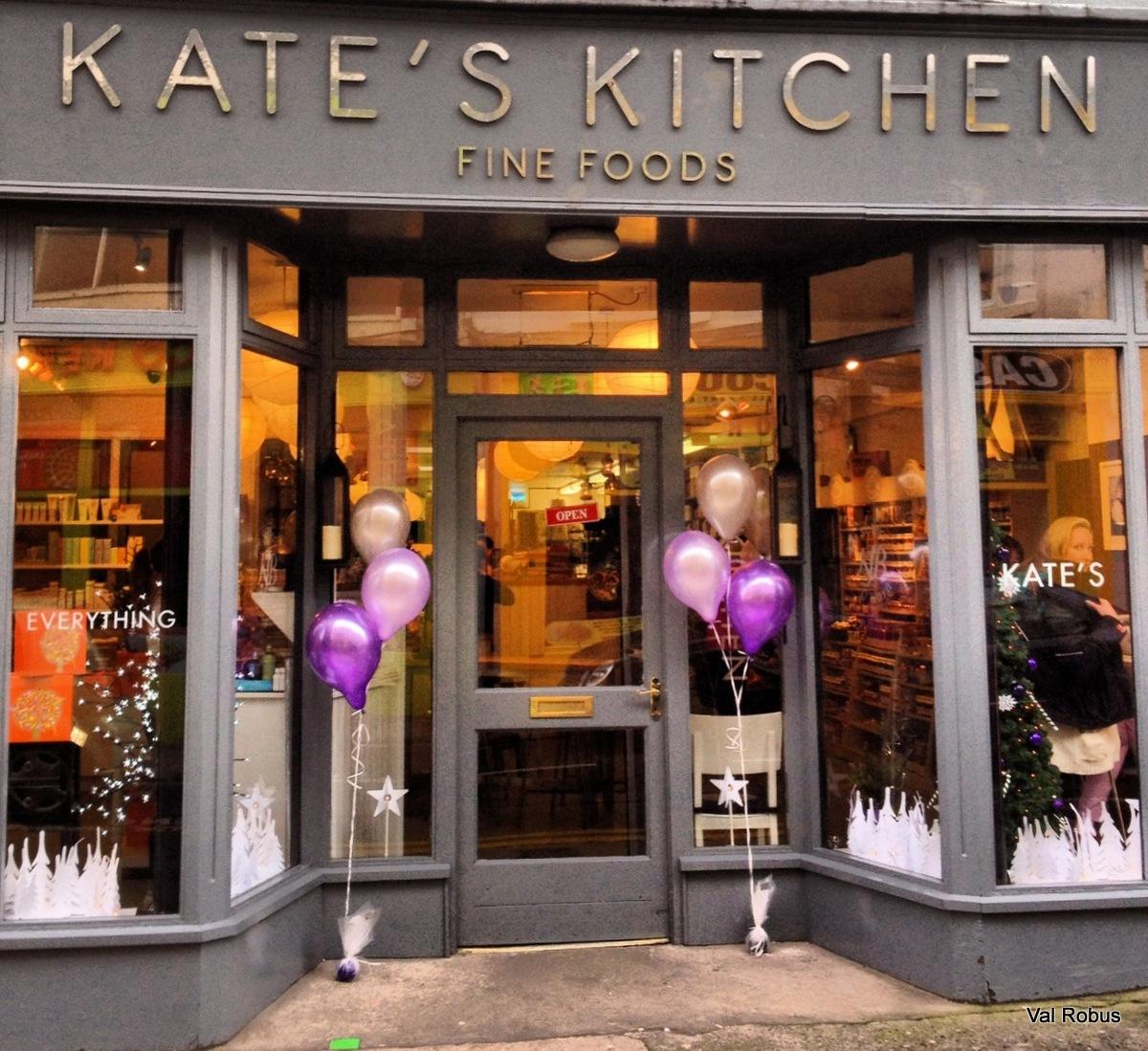 Kate\'s Kitchen