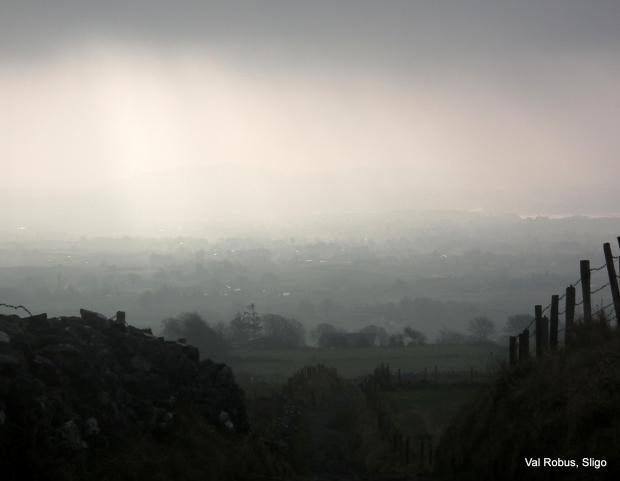 Misty Knocknarea