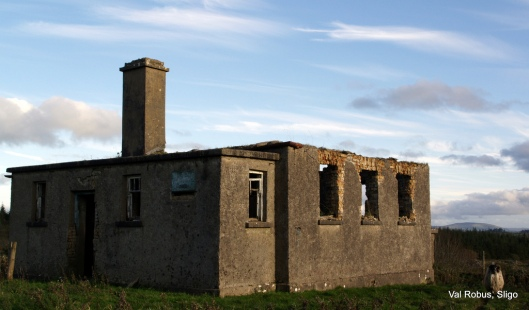 Cappagh School House