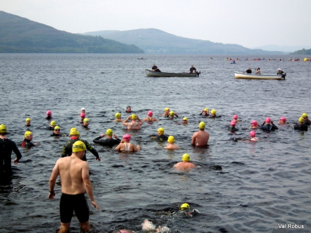 Lough Gill Swim