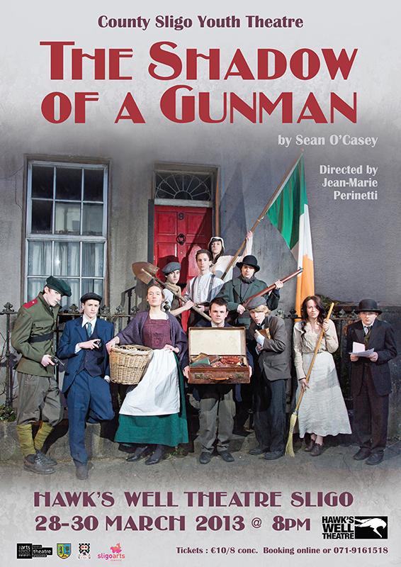 County Sligo Youth Theatre