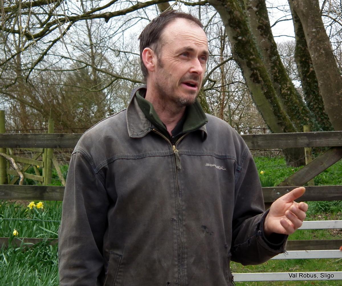 Hedgerow Homeowners Association: Woodville Farm