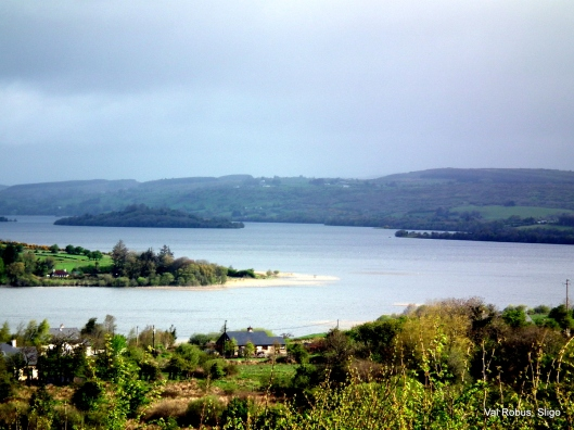 Lough Arrow