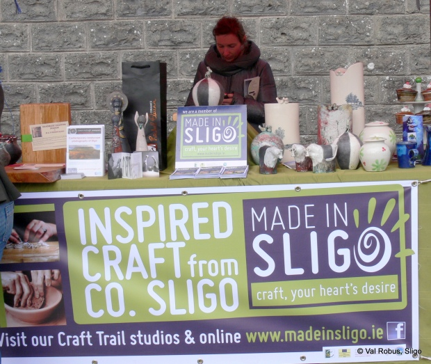 Made in Sligo