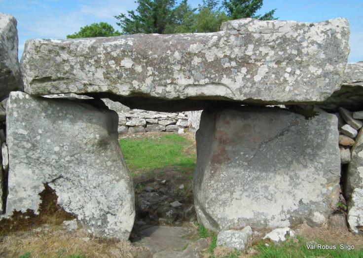 Sligo stonehenge