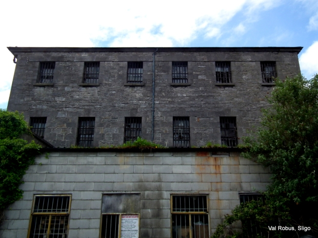 Sligo Gaol