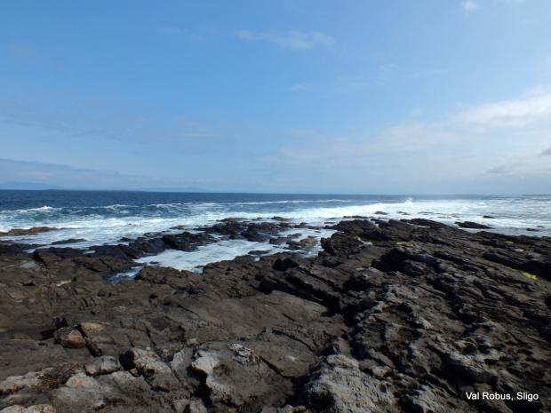 Sligo rocks