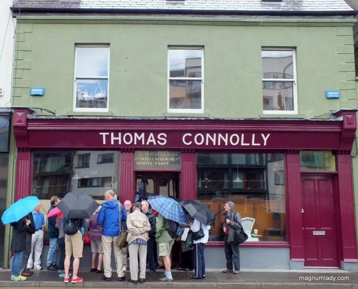Thomas Connolly's Pub