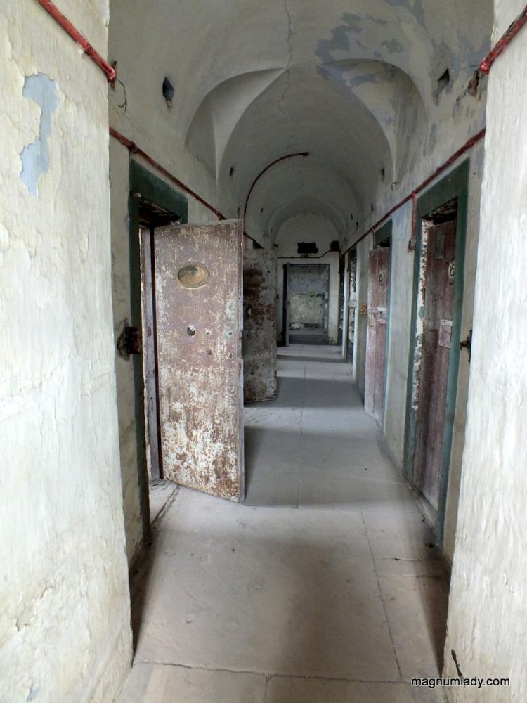 Sligo Gaol (5/6)