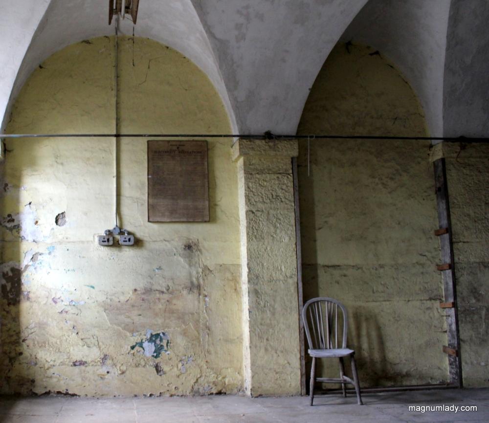 Sligo Gaol (3/6)