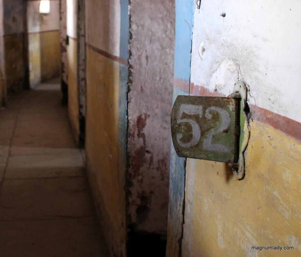 Sligo Gaol (6/6)