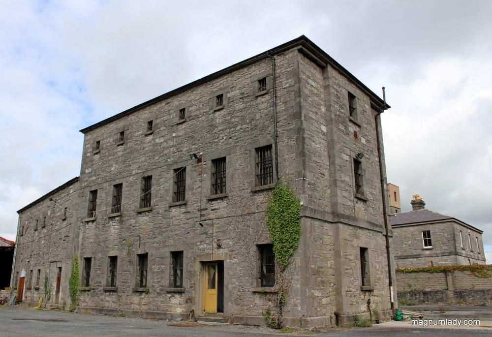 Sligo Gaol (1/6)