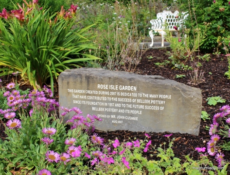 Belleek Garden
