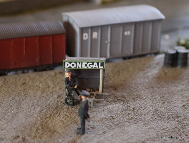Donegal Station