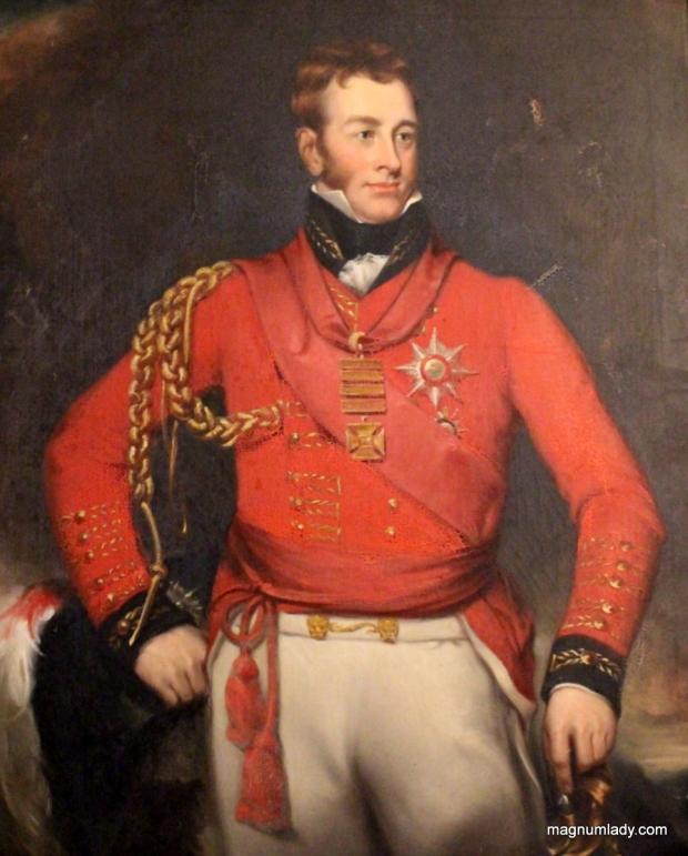 Sir Edward Packenham