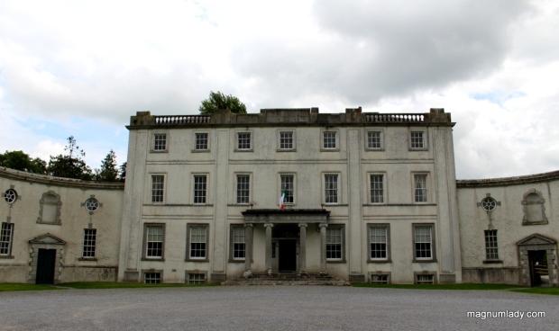 Strokestown House