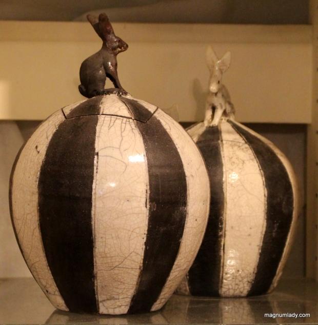 Tom Callery Ceramics
