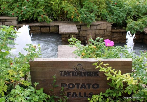 Potato Falls