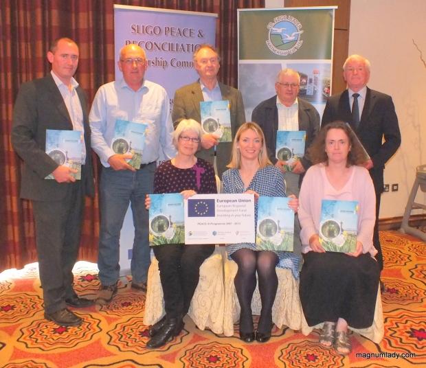 Sligo Leader/volunteers