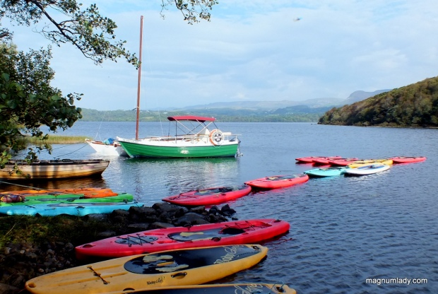 Lough Gill Tours