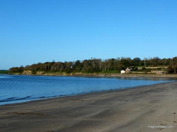 Lissadell Beach