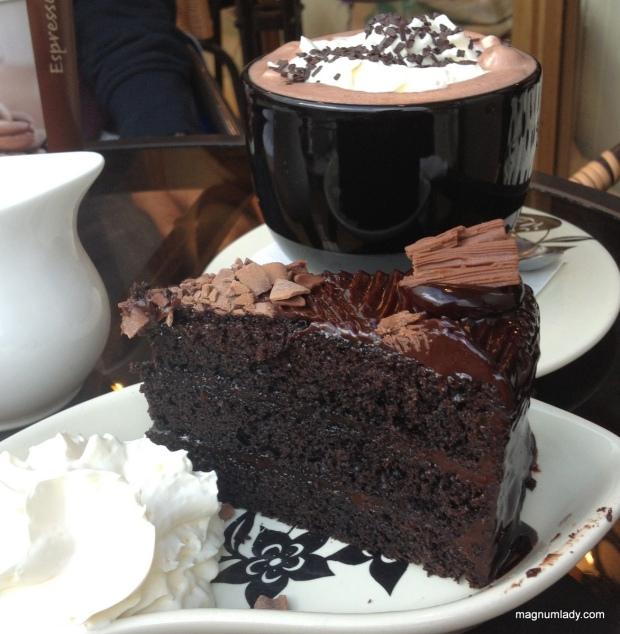 Koko Latte
