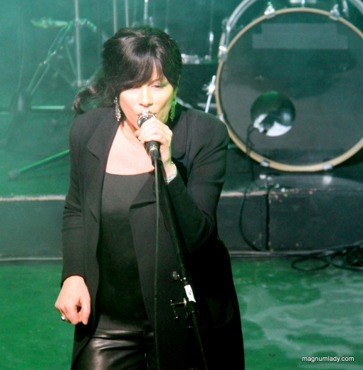 Cathy Jordan