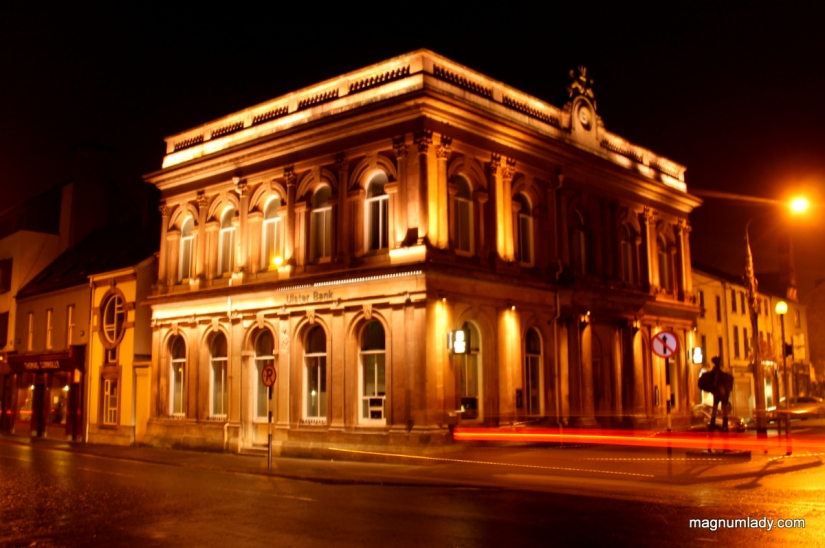 The Ulster Bank