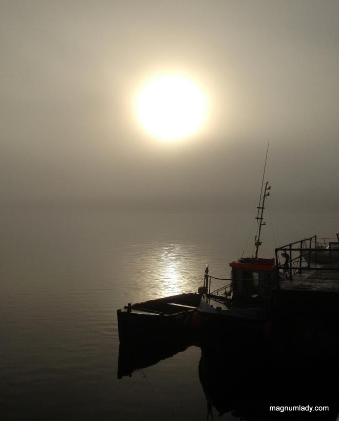 Rosses Point Sunrise