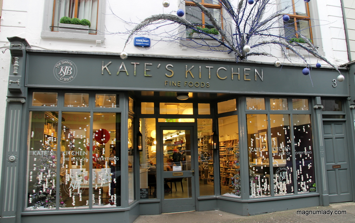 Kate S Kitchen Sligo