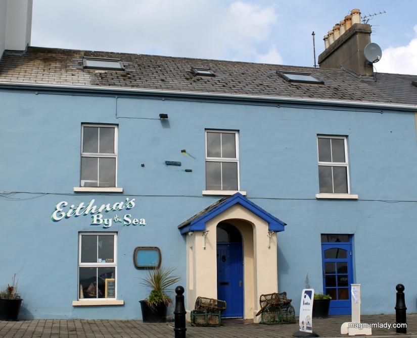 Eithna's restaurant