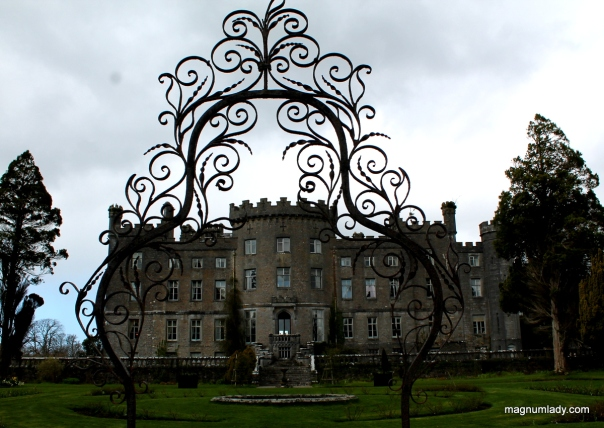 Markree Castle