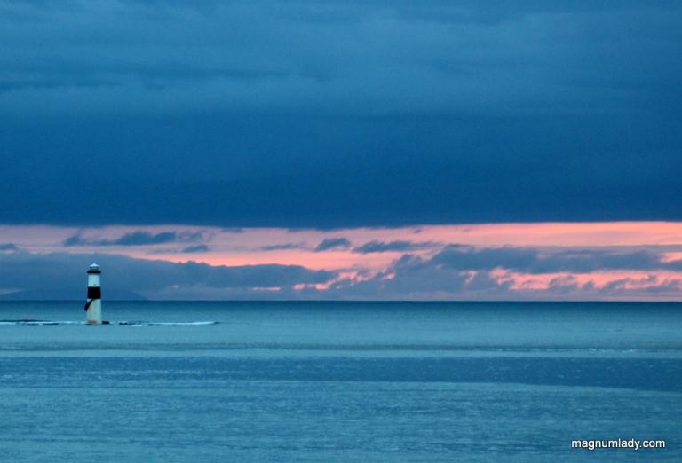Rosses Point Sunset