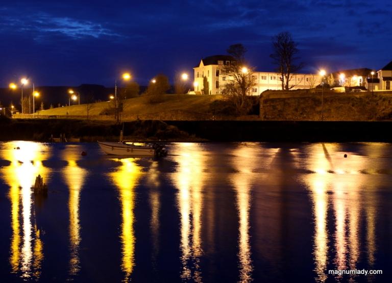 Sligo night