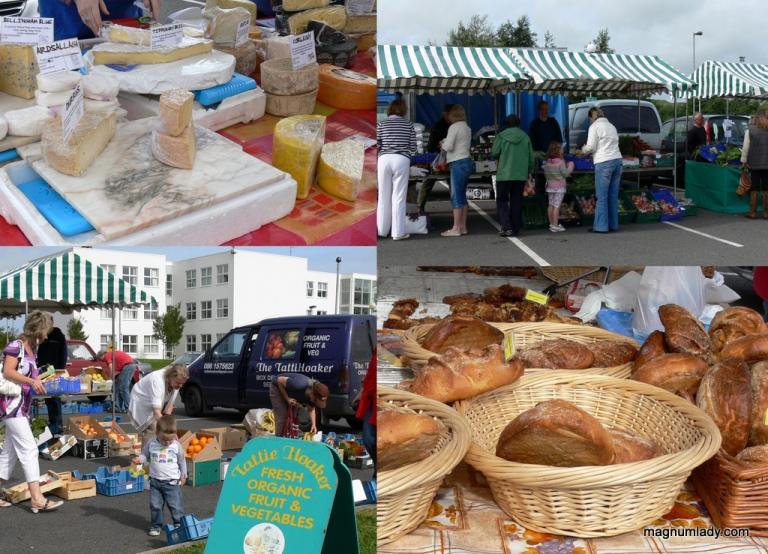 Sligo Farmers Market