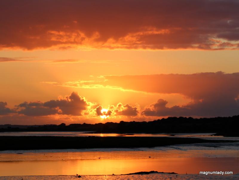 Sligo sunset