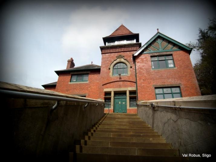 Masonic Lodge