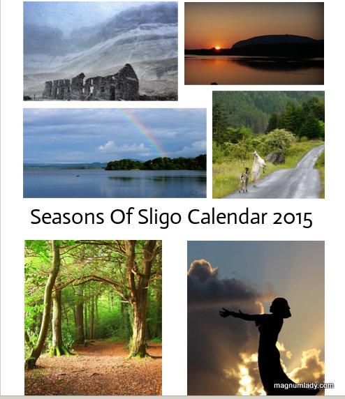Sligo Calendar