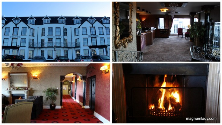 Yeats Country Hotel