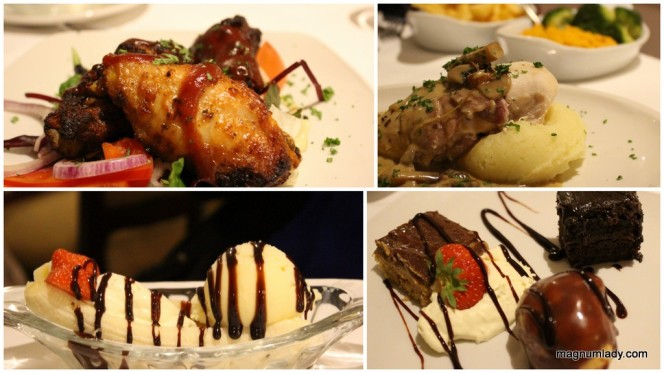 Elisnore Restaurant