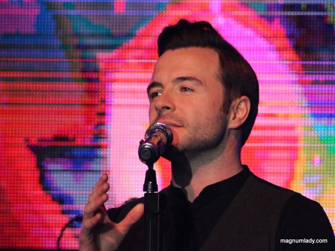 Shane in Sligo
