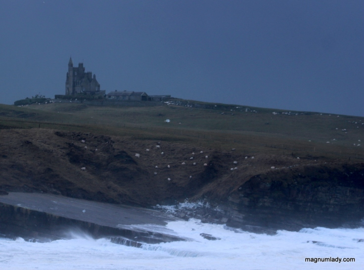 Stormy Mullaghmore