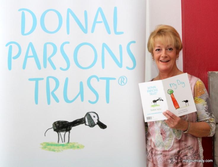 Donal Parsons Trust