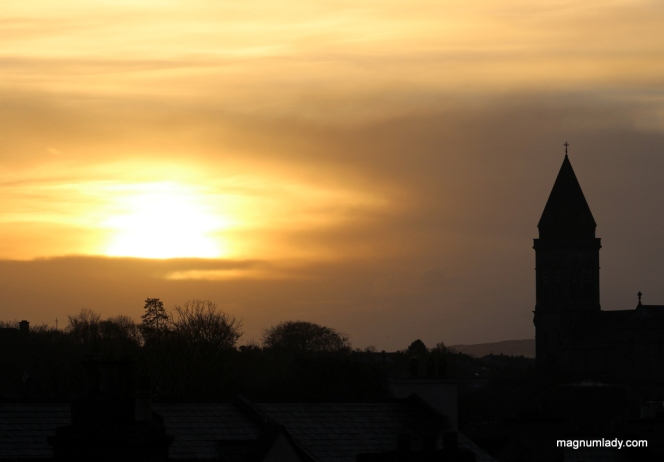 Sligo sunset