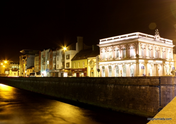 Goodnight Sligo